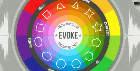 Evoke | Visual Music